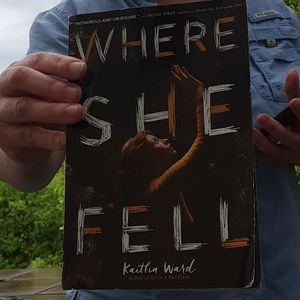 Other - Where she fell